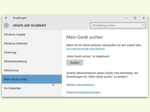 win10-mein-geraet-suchen