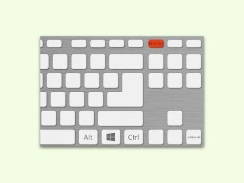 tastatur-prtsc