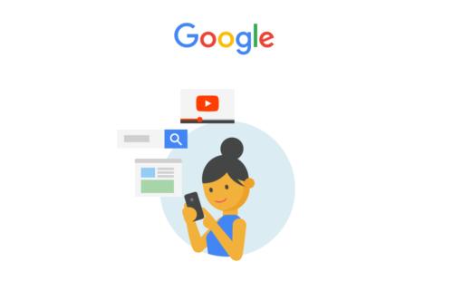 Google MyActivity