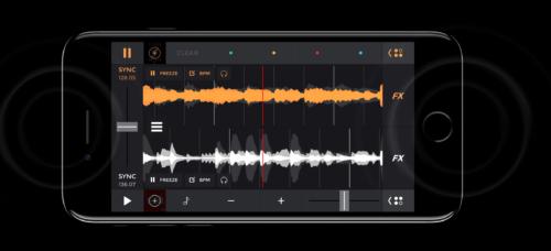 iPhone 7 Sound