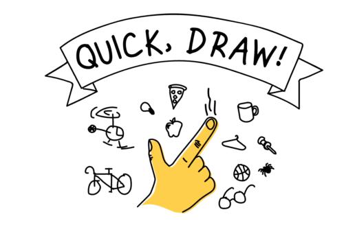 QuickDraw_ Zeichne, was Du hörst