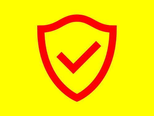 shield-rot-gelb
