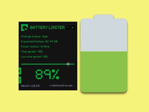 battery-limiter