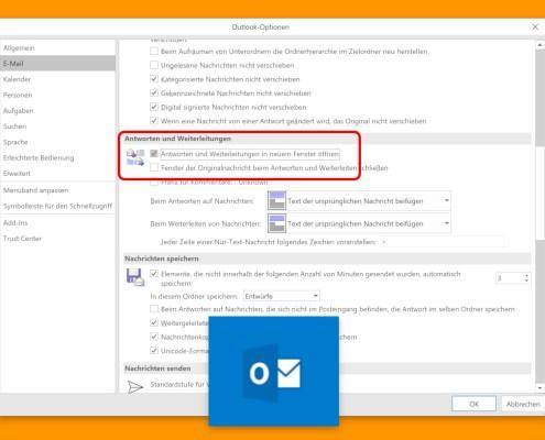 Outlook 2016 Archive Schieb De