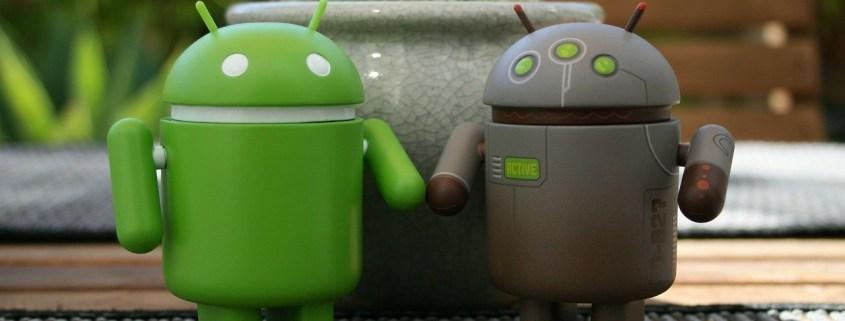 Android Apps Herunterladen