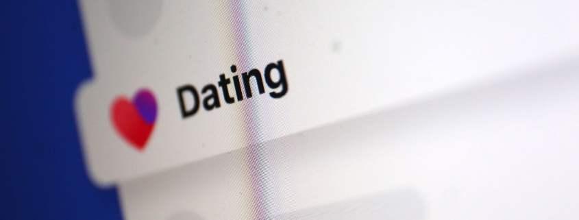 Facebook hat jetzt auch noch eine Datingfunktion