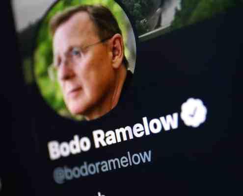 Bodo Ramelow