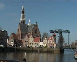 PSALMZANGEVENEMENT MAASSLUIS