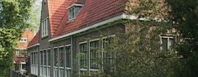 SLOOP DREIGT VOOR SCHOOL VLAARDINGEN-AMBACHT