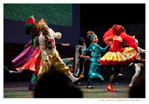 Russian School 2 Alice in Wonderland (voorstelling) 128