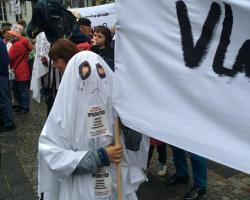 PVDA: 'SP VLAARDINGEN VOERT VOORAL VVD BELEID'