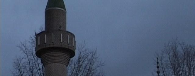 MAASSLUIS KOPPELT RADICALISERING AAN ISLAM
