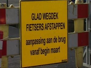De Appelmarktbrug over de Lange Haven is een van de vier rijksmonumentale bruggen in Schiedam en stamt uit 1859. De andere drie zijn de Korte Havenbrug, de Beursbrug en de Willemsbrug. De restauratie van de Appelmarktbrug wordt financieel ondersteund door een subsidie van de Provincie Zuid-Holland in het kader van de erfgoedlijn Trekvaarten.