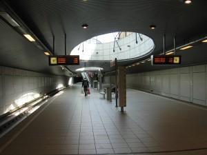 Metrostation_Parkweg