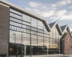 MUSEUM VLAARDINGEN ZOEKT NIEUWE LEDEN RAAD VAN TOEZICHT