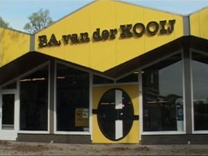 Van der Kooy 1