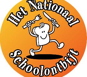 NATIONAAL SCHOOLONTBIJT OP STADHUIS VLAARDINGEN