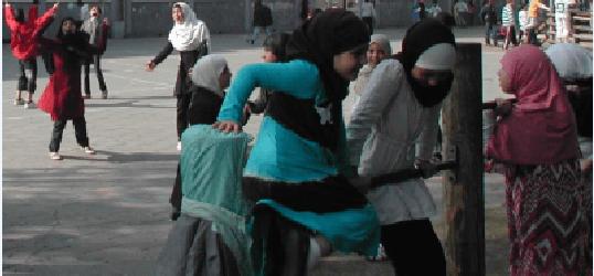 AANKONDIGING ISLAMITISCHE BASISSCHOOL MAASSLUIS