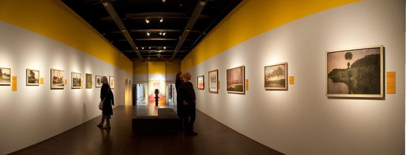 Mondriaan in Amsterdam | Foto: Amsterdam Museum