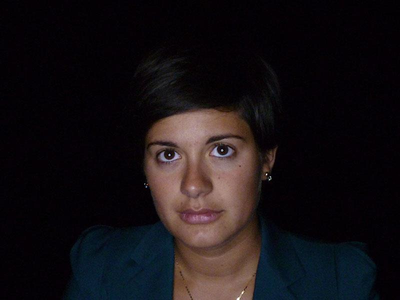 Monique Samuel, still uit 'Nooit meer slapen' (2012