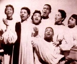 Drinkard Singers