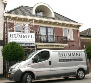 Schildersbedrijf Veenendaal