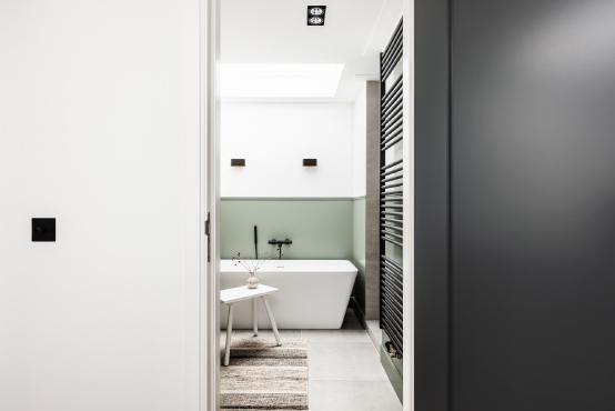 Badkamer laten schilderen