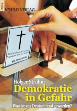 DEMOKRATIE HARDCOVER
