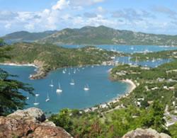 Yacht Charter Caraibi