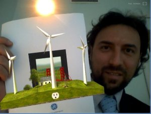 GE Augmented Reality