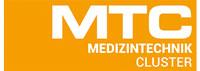 Schinko Logo Medizintechnik Cluster