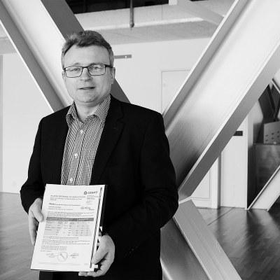 GF Gerhard Lengauer mit Zertifizierung EN 45545 - NEU bei Schinko! GF Gerhard Lengauer mit Zertifizierung ÖNORM EN45545