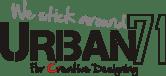 URBAN71_For_Creative_Designing