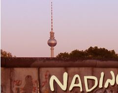 Nadine in Berlin