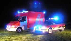 Rettungsdienst Deutschland