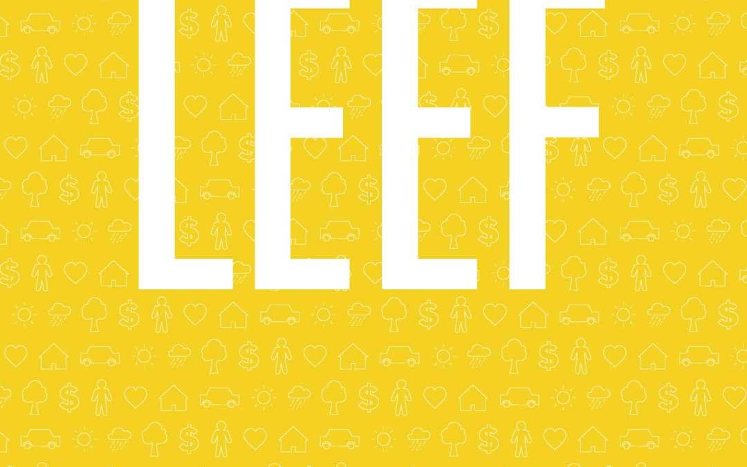LEEF – Mark Nepo