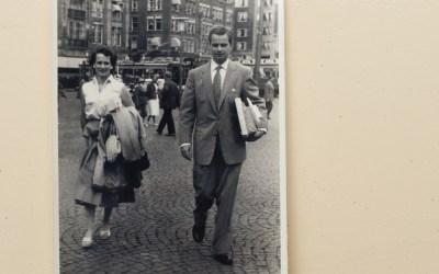 De levenswijsheid van mijn grootouders