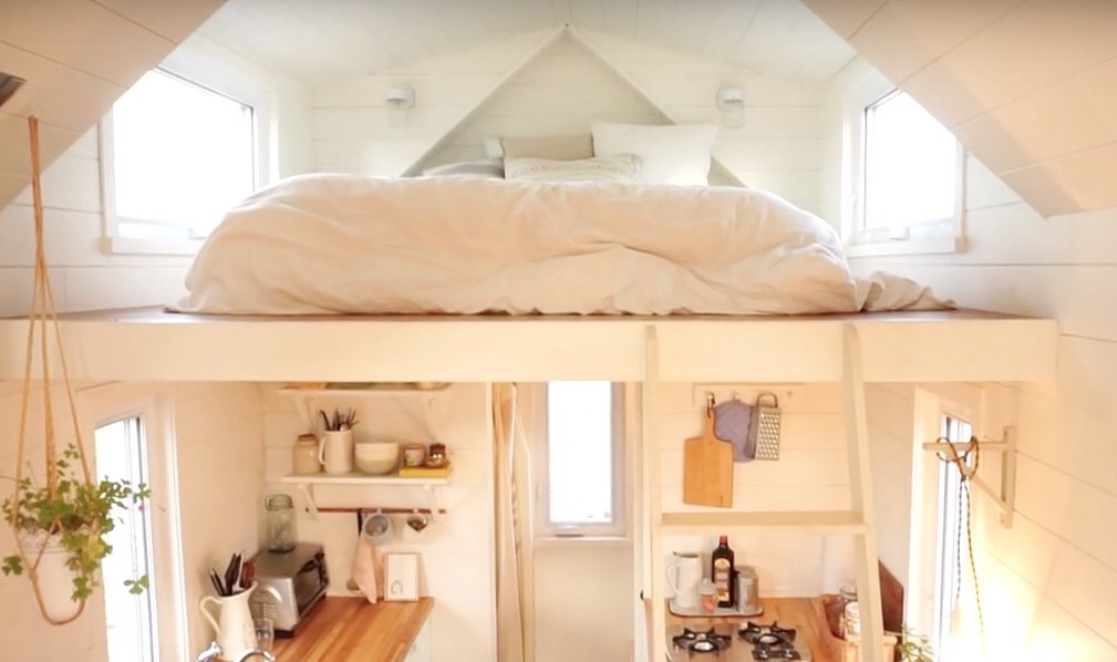 Tiny house archieven schitterend leven for Tiny house movement nederland