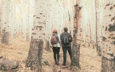 Ruimte in je leven – 2 manieren