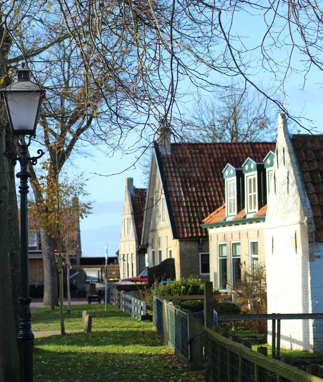 Weekendje weg - Ameland & Schiermonnikoog