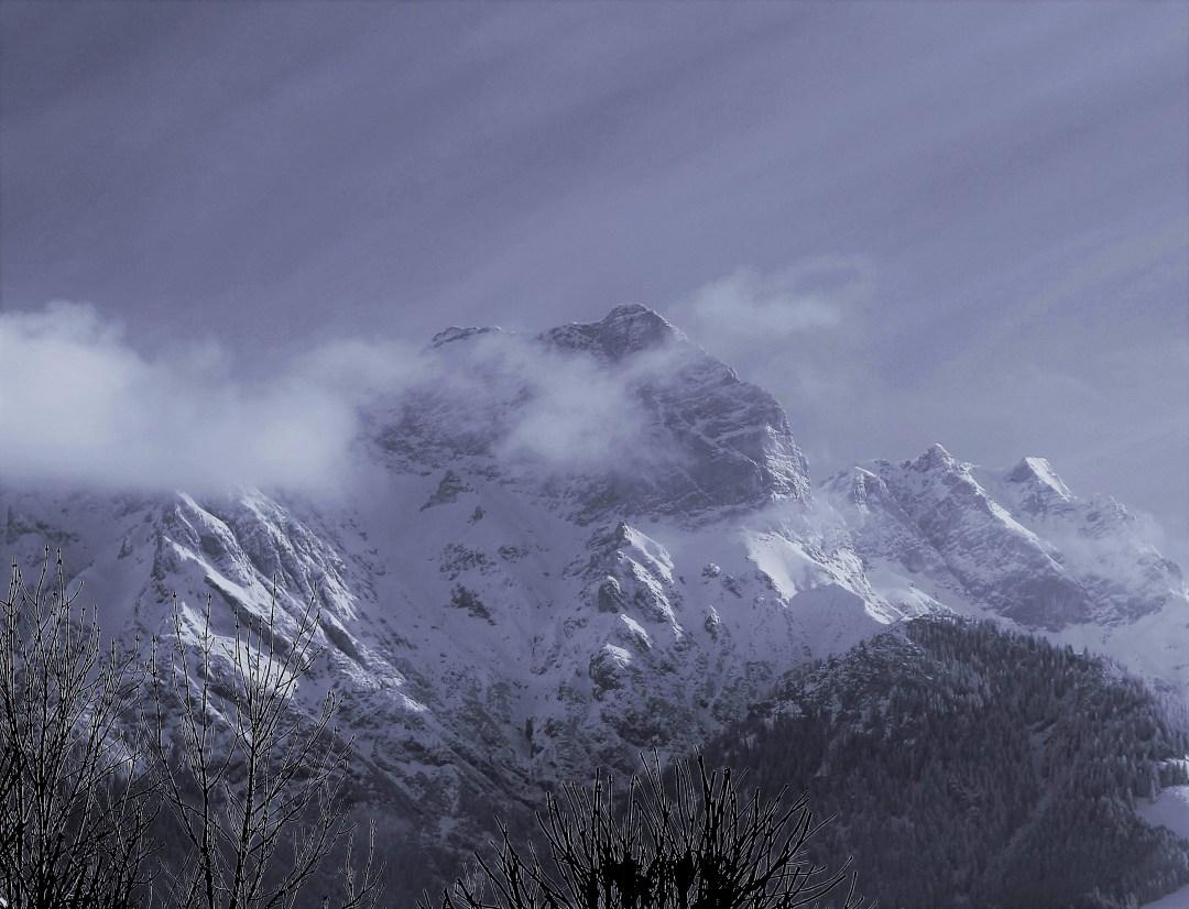 Fotografie De Alpen