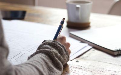 CREATIEF LEVEN | Inspiratie door schrijven