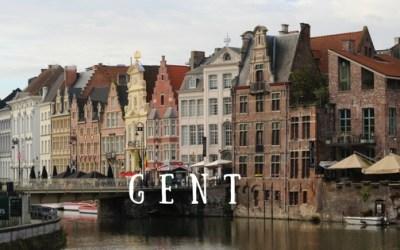 IK FIETS   4 nachten in het mooie Gent