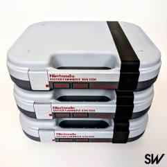 Nintendo Glock Box