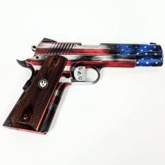 american flag 1911