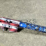 american flag builder set