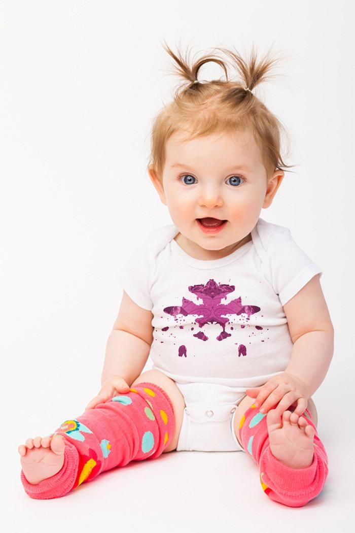 Schizophrenic. Nyc baby clothes! 1