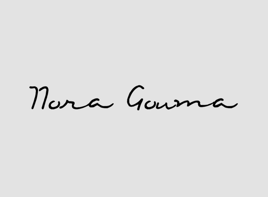 A short but sweet interview by noragouma. Com 1