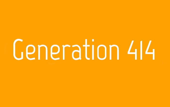 Generation 414 Feature 1