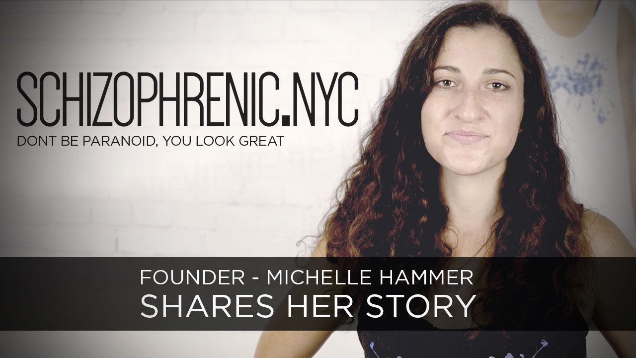 Michelle Tells her Story in a NEW Vid! 1